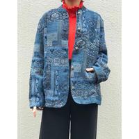 90年代 ゴブラン織りジャケット