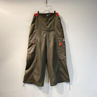 90s design cargo pants