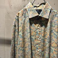 """POLO by Ralph Lauren"" paisley pattern shirt"