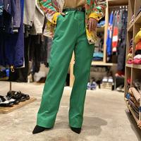 70s poly blend slacks
