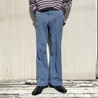70s~ flare slacks pants