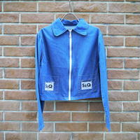S&Q denim Blouson