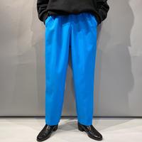 00s〜easy slacks pants