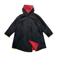 00s reversible design light coat