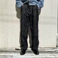 90s〜design nylon pants