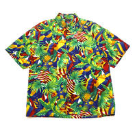 """90s〜""""VERSACE JEANS COUTURE"""" shirt"""