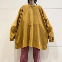 5XL!90s~ overzied fleece pullover shirt