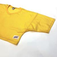 80s〜90s wide&short mesh shirt
