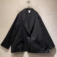 00s easy tailored jacket