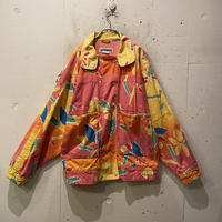 old all pattern design jacket