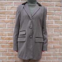 """Liz Claiborne"" tailored jacket"