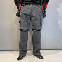 00s 2way design cargo pants
