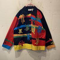 many cats unique jacket