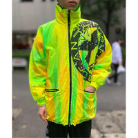 "90s〜 ""Ocean Pacific"" puffer jacket"