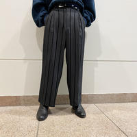 90s rayon blend slacks pants