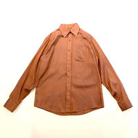 old shiny L/S shirt