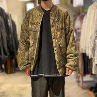90s REALTREE camouflage jacket