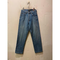 """VERSACE JEANS COUTURE"" tapered denim pants"