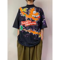 00年代 プリントTシャツ