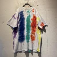 tie-dye design T-shirt