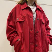 90s~ silk tracker jacket
