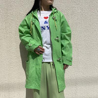 90s~ design nylon jacket