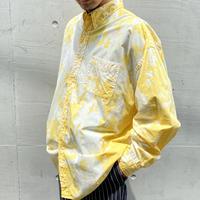 L/S bleach design shirt