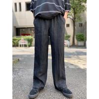 Design linen easy  pants
