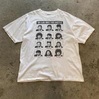 "90s ""DICK CLARK"" printed tee"