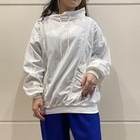 80s〜design pullover shirt