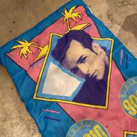 "90s ""Beverly Hills, 90210""sleeping bag"