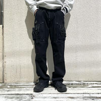 old design cargo pants