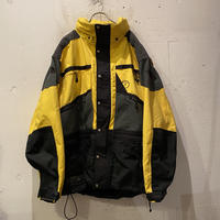 90s THE NORTH FACE STEEP TECH ski jacket