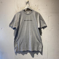 """old """"American Apparel"""" T-shirt(GRY)"""