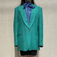 80s~ design tailored jacket
