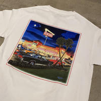 """old """"IN·N·OUT BURGER"""" T-shirt"""