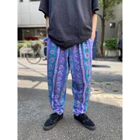 90s design easy pants (PPL)