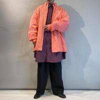 90s〜 oversized L/S shirt