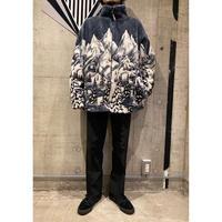 """""""BLACK MOUNTAIN"""" fleece jacket"""