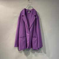 """SAG HARBOR"" easy tailored jacket"