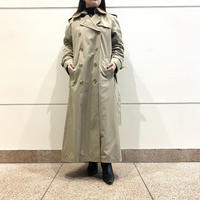 """90s~ """"BROOKS BROTHERS"""" trench coat"""