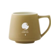 ORIGAMI AROMA CUP  マットベージュ
