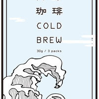 COLD BREW PACK 30g × 3packs