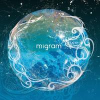 migram〜水巡〜 1stアルバム