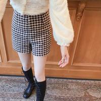 chidori short pants