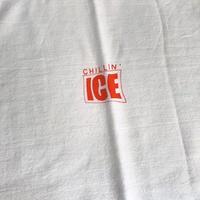 MURO × RUGGED CHILLIN' ICE 2018 mix cd (towel set/ホワイト×オレンジ)