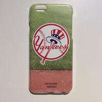 MLB×INFIELDER DESIGN Yankees iPhone 6/6s case