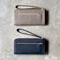 【 ViN 】  Combi Purse Ⅱ / black