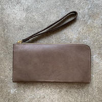 【 ViN 】  Combi Purse Ⅱ / gray
