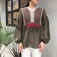 Design Knit Pullover (1510185)